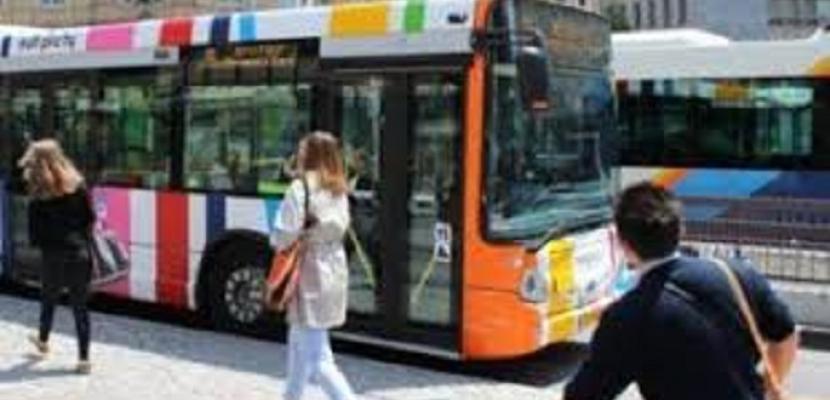 لوكسمبورج أول دولة فى العالم تسير المواصلات العامة بالمجان