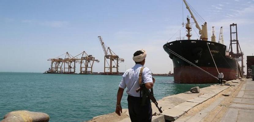 """الأمم المتحدة تتحرك للتحقق من """"انسحاب الحوثيين"""" في الحديدة"""