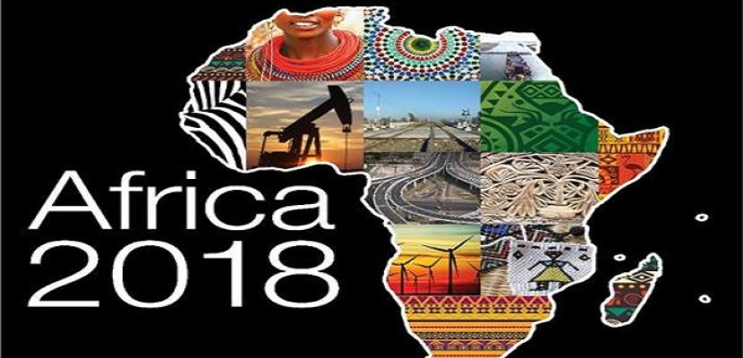 """شرم الشيخ تستعد لمنتدى """"أفريقيا 2018"""" برعاية السيسي"""
