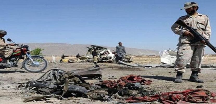 مقتل وإصابة 31 من عناصر طالبان خلال عملية شمال أفغانستان
