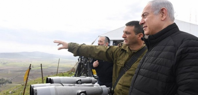 نتنياهو يلمح إلى احتمال تنفيذ عملية عسكرية تستهدف حزب الله في لبنان