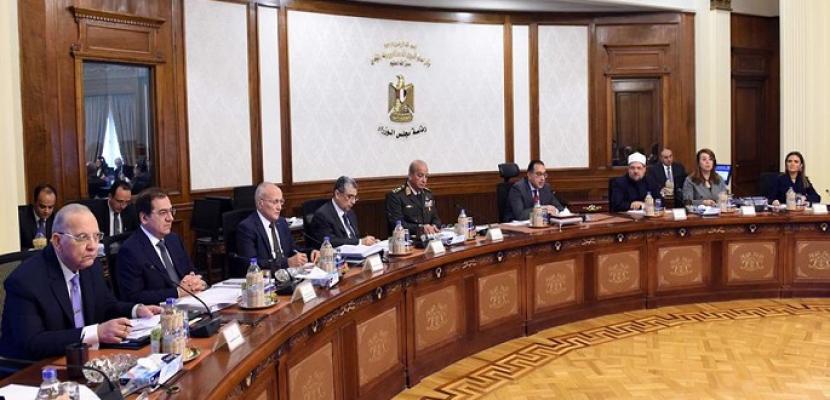 المركز الإعلامي لمجلس الوزراء:11.6%زيادة في حجم الصادرات المصرية خلال 2018