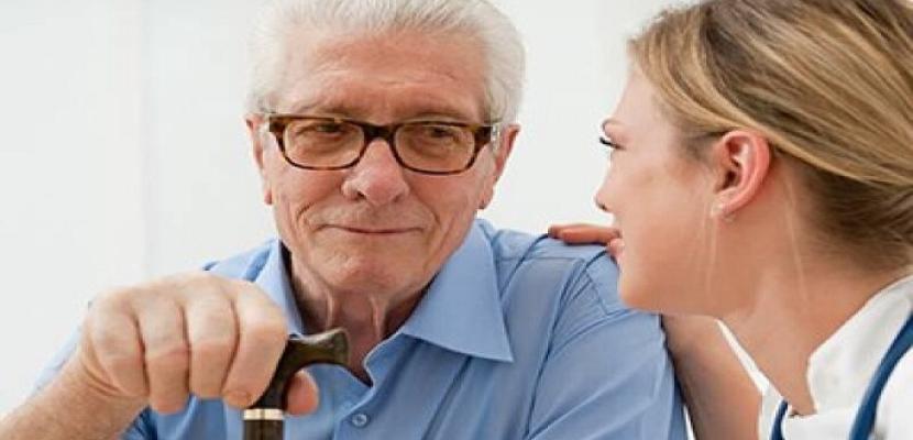 الإصابة بالبدانة لوقت طويل تزيد فرص تعرض المسنين للخرف