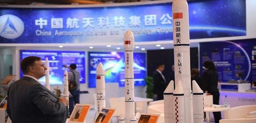 هبوط مسبار صيني بنجاح على الوجه المظلم من القمر