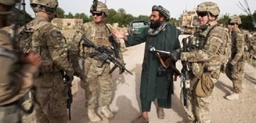 القوات الأمريكية في أفغانستان تعلن مقتل قيادي بارز بتنظيم داعش