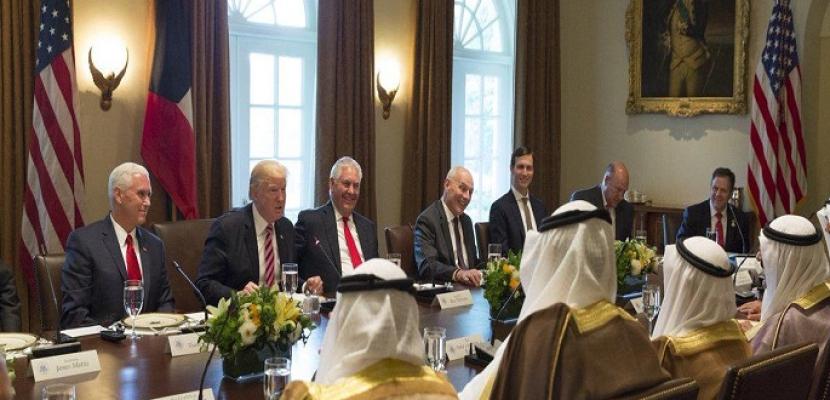 انطلاق الجولة الثالثة للحوار الاستراتيجي الكويتي – الأمريكي بالكويت الثلاثاء المقبل