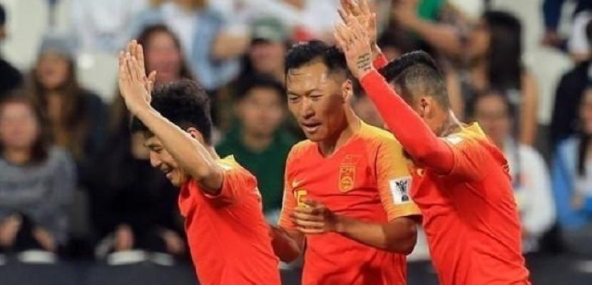 الصين تفوز على الفلبين بثلاثية نظيفة وتتأهل لدور الـ16 من كأس آسيا