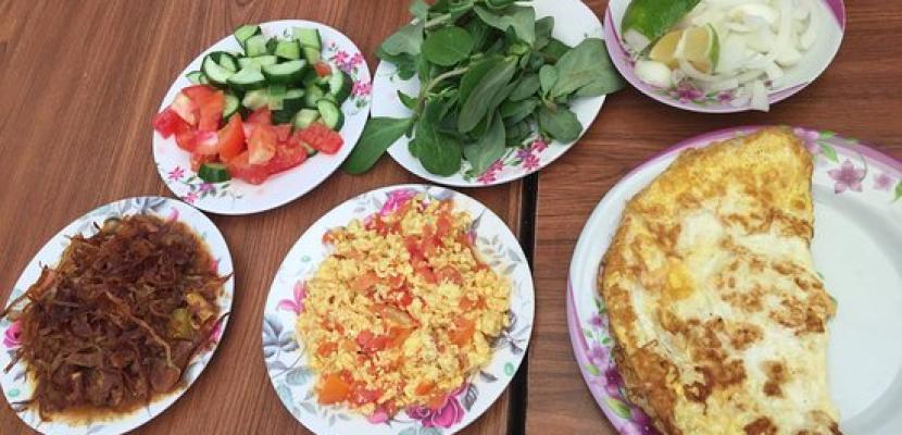 دراسة حديثة تقول إن الإفطار ليس أهم وجبة في اليوم