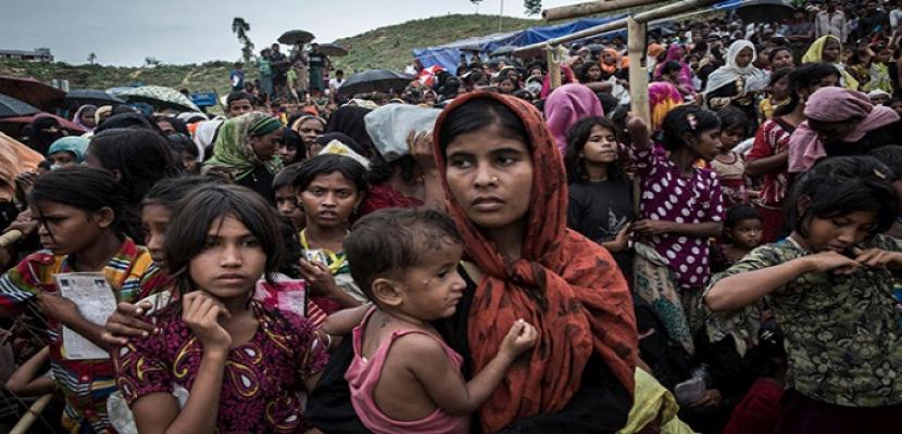 الهند تبنى 250 منزلاً فى ولاية راخين بميانمار لعودة مسلمي الروهينجا