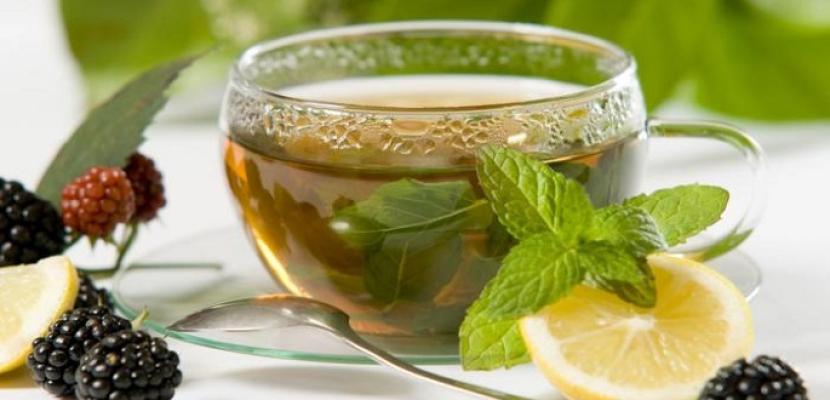 الخرشوف والشاى الأخضر لخفض الكوليسترول