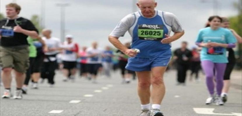 دراسة: ممارسة الرياضة تقي من ألزهايمر