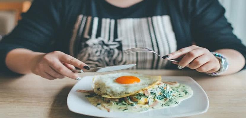 دراسة: تناول بيضة واحدة يوميا تقلل خطر الإصابة بأمراض القلب