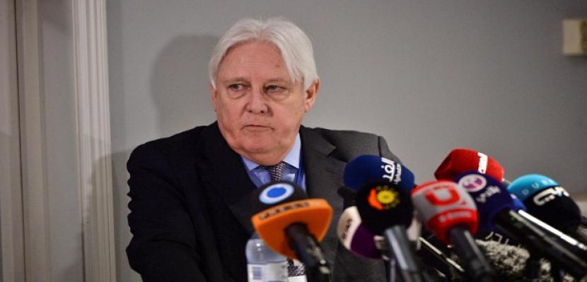 المبعوث الأممي لليمن: لم يتم تحقيق أهداف اتفاق الحديدة حتى الآن