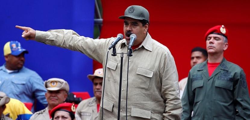 أزمة فنزويلا… من المستفيد من تغيير السلطة في البلاد