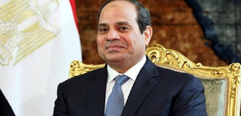 السياسة الكويتية: عهد الرئيس السيسي هو عهد الاستقرار والأمن وسرعة تنفيذ المشروعات