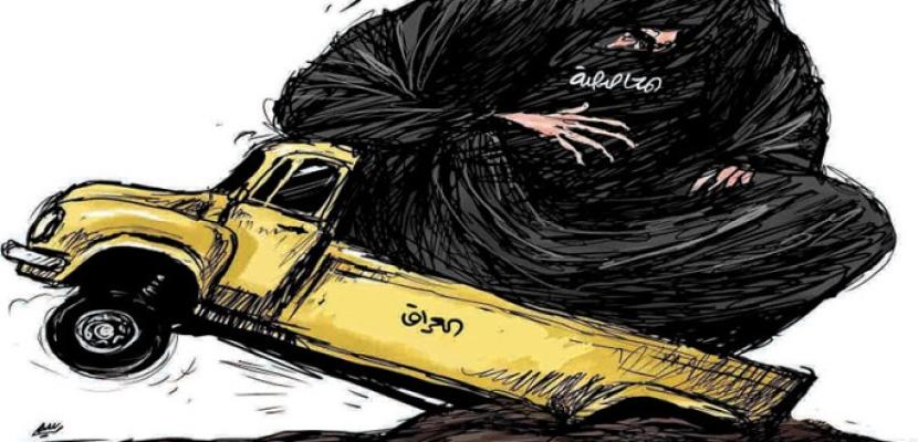 المحاصصة تعوق انطلاق العراق – الشرق الاوسط