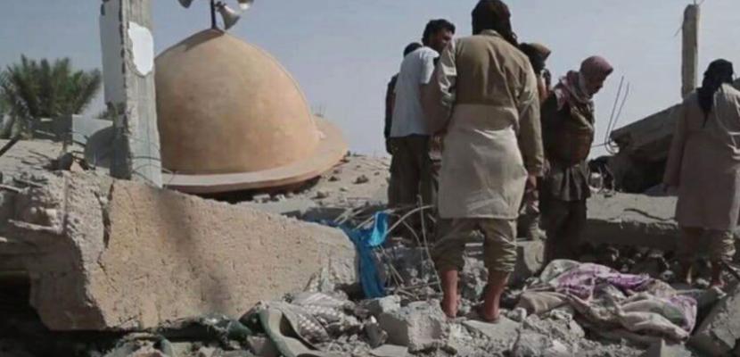 """ميليشيا سوريا الديموقراطية تواصل هجومها ضد آخر مواقع تنظيم """"داعش"""" في شرق سوريا"""