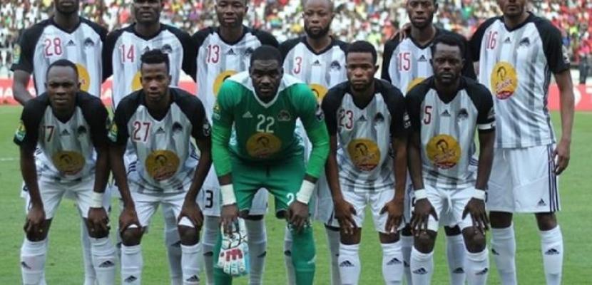 الإفريقي التونسي يتعادل سلبيا مع مازيمبي الكونغولي بدوري أبطال إفريقيا