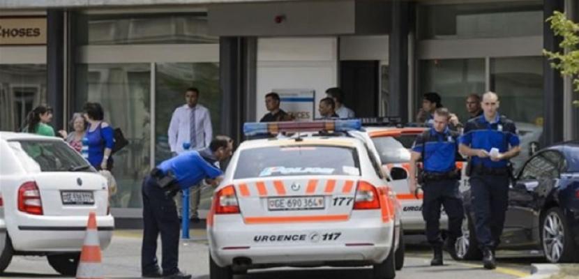 تغريم شرطي سويسري تجاوز السرعة المحددة أثناء مطاردة لصوص