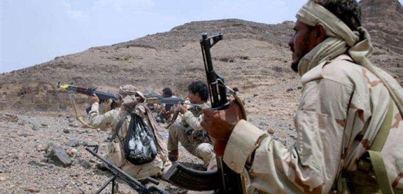 الجيش اليمني يحرر مواقع جديدة في جبهة باقم بصعدة