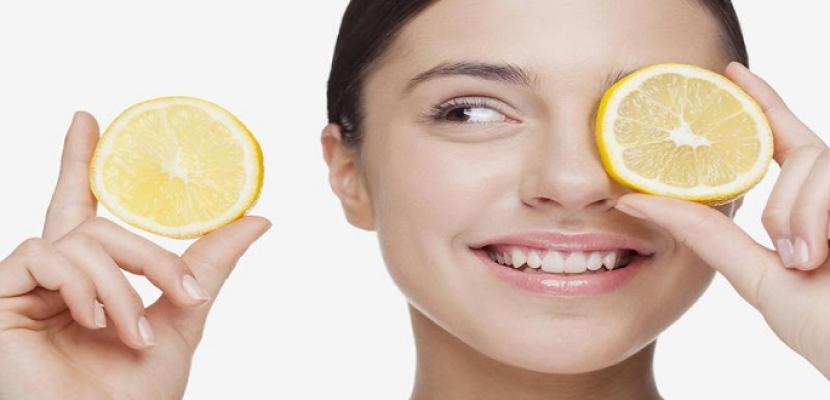 اكتشفي فوائد الليمون للبشرة الجافة