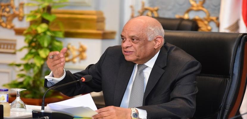 عبد العال: مجلس النواب يصوت نهائيا على التعديلات الدستورية الثلاثاء
