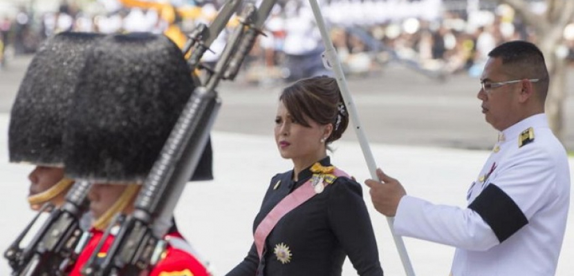 """مفوضية الانتخابات بتايلاند تسعى لحل حزب رشح أميرة لمنصب """"رئيس الوزراء"""""""