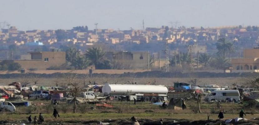 """الجيش السوري يستهدف الإرهابيين في ريف """"إدلب """" الجنوبي"""