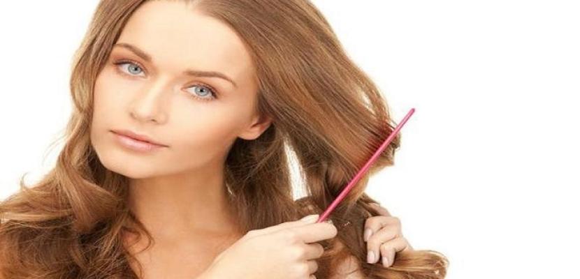 طرق تساعدكِ على تسريح شعركِ المتشابك