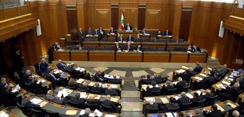 بدء جلسة مجلس النواب اللبناني لمناقشة بيان الحكومة الجديدة لنيل الثقة