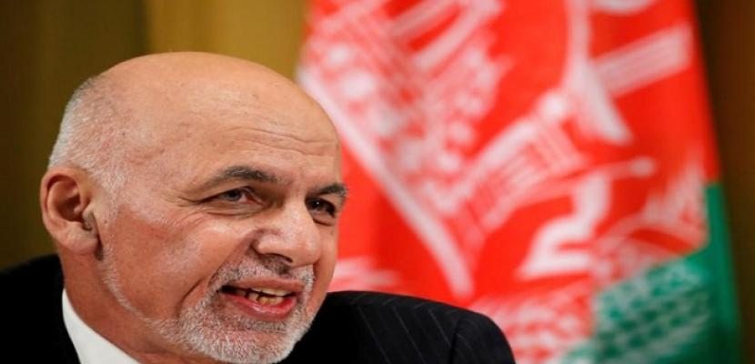 الرئيس الأفغاني يعرض على طالبان فتح مكتب لها في كابول أو في أقاليم أخرى وتأمينه