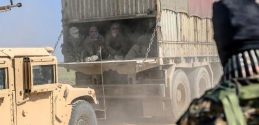 """قوات سوريا الديموقراطية """"تفاوض"""" لإجلاء المدنيين من آخر جيب لداعش"""