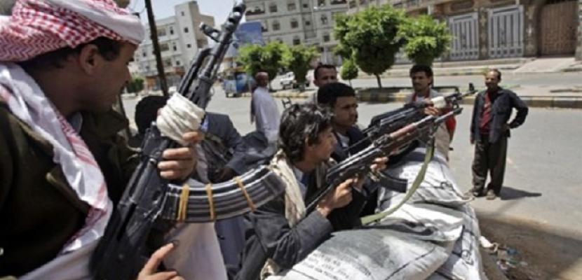 البيان الإماراتية: الأوضاع في اليمن خارج السيطرة