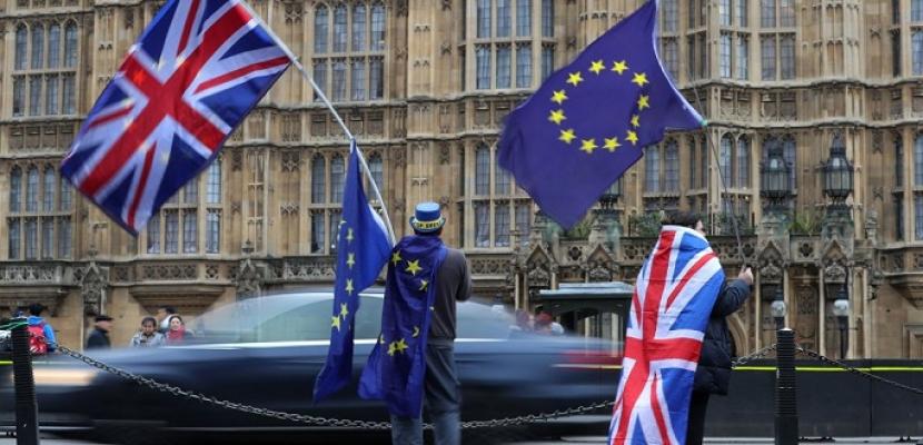 """انتخابات البرلمان الأوروبي: حزب """"بريكست"""" الوليد يتصدر النتائج في بريطانيا"""