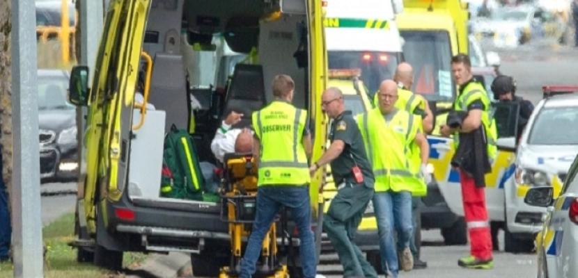 وزارة الهجرة تتلقى بلاغًا بوفاة مواطنين مصريين في الحادث الإرهابي بنيوزيلندا