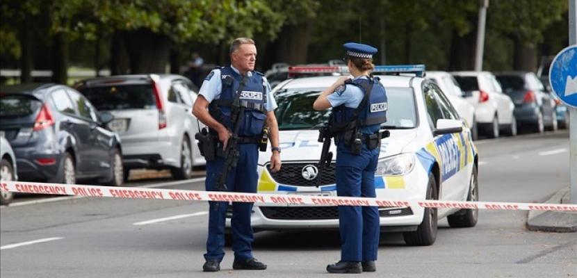 تأكد استشهاد أربعة مصريين فى حادث نيوزيلاندا..  ووزيرة الهجرة تنقل تعازى الدولة لأسر الشهداء