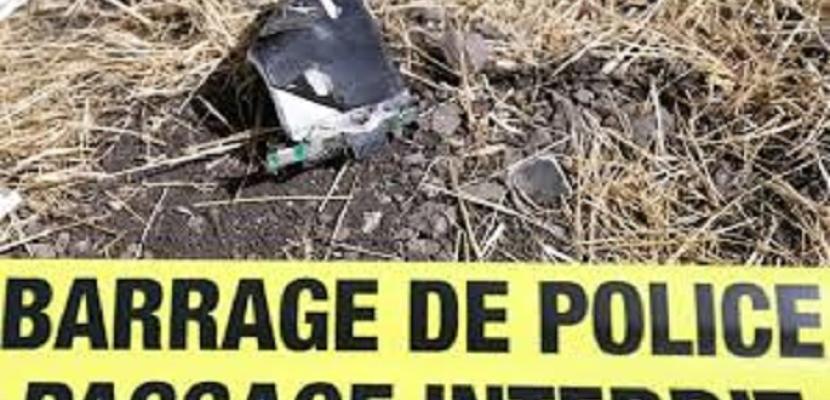 إثيوبيا ترسل الصندوقين الأسودين للطائرة المنكوبة إلى فرنسا لفحصهما