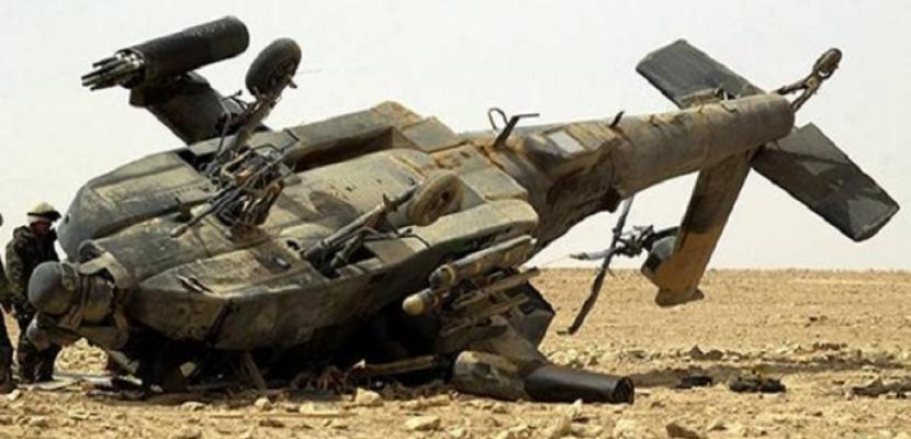 سقوط طائرة تدريب عسكرية في الجزائر ومقتل قائدها