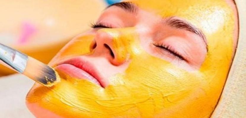 فوائد تطبيق التقشير الأصفر لجسمك