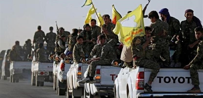 """""""سوريا الديمقراطية"""" تتصدى لهجومين لداعش بالباغوز .. وتقتل 21 داعشياً"""
