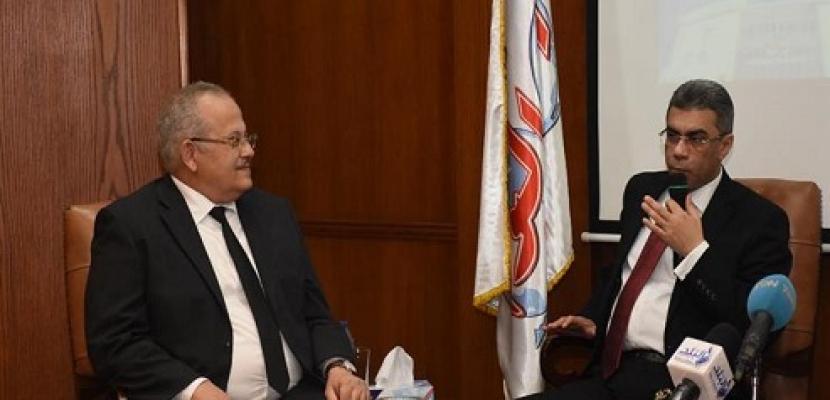 """انطلاق مؤتمر """"التعليم في مصر"""" الاثنين تحت عنوان """"تطوير التعليم..التحديات وآفاق النجاح"""""""