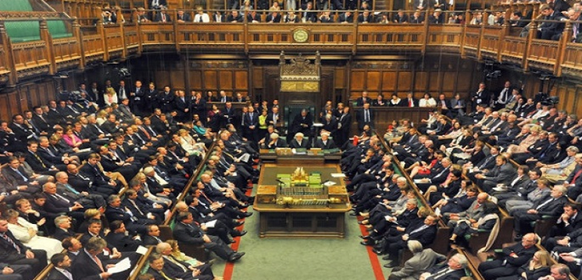 مجلس العموم البريطاني يرفض خروج البلاد من الاتحاد الأوروبي دون اتفاق