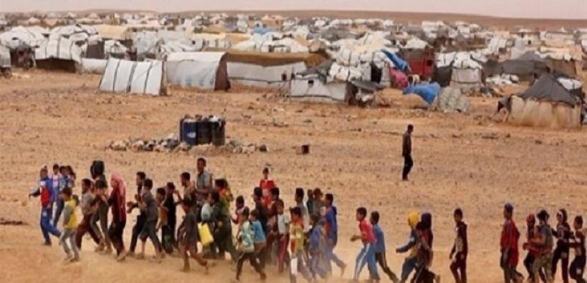 الأمم المتحدة تؤكد استمرارها في بذل كافة الجهود لمساعدة النازحين بمخيم الركبان السوري