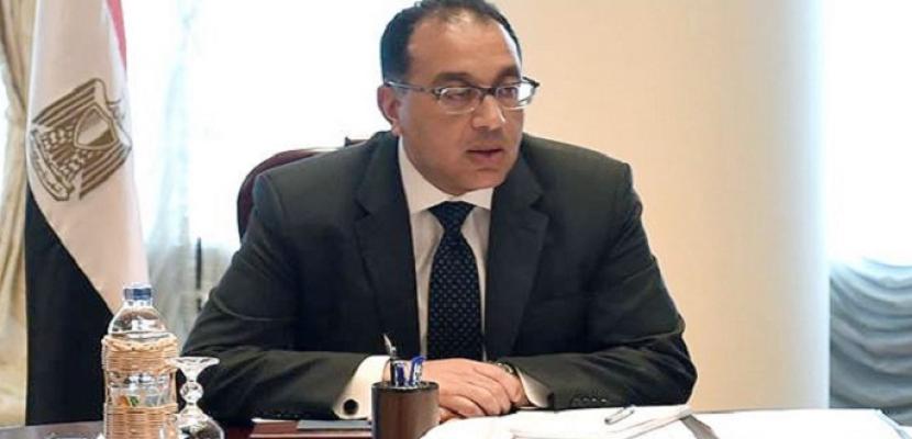 مدبولي يلتقى رؤساء المجالس التصديرية لإقرار الإستراتيجية الجديدة لتحفيز الصادرات المصرية