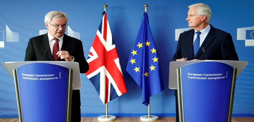 """الجارديان البريطانية: مفاوضات """"بريكست"""" تدخل في حالة جمود"""