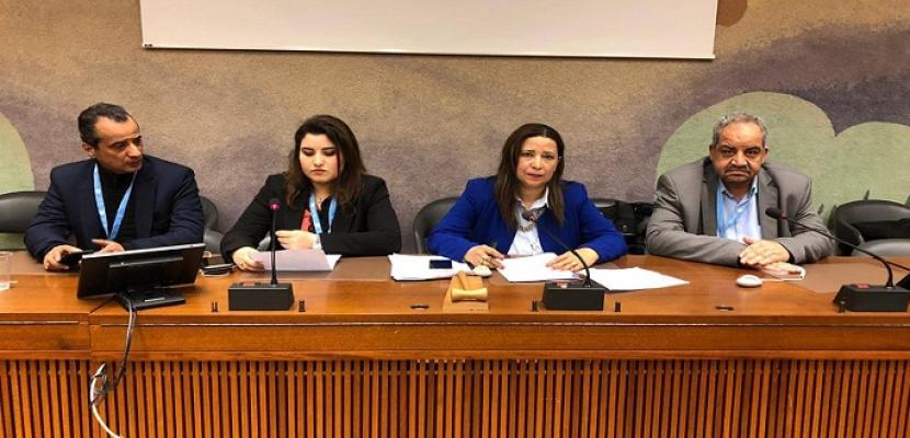 ندوه حقوقية تنتقد أوضاع حقوق الإنسان في قطر