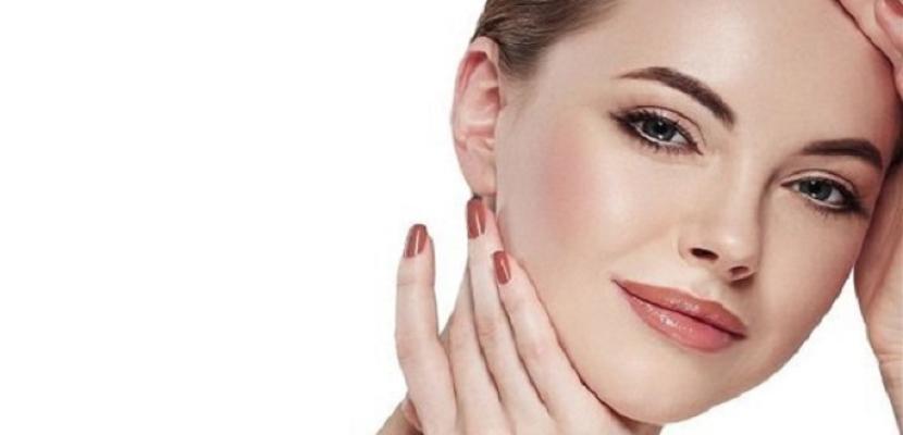 نصائح لتضييق مسامات الوجه الواسعة
