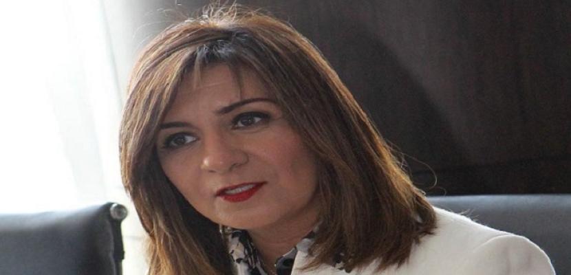 نبيلة مكرم: زيادة فرص عمل الشباب ضمن خطة مكافحة الهجرة غير الشرعية
