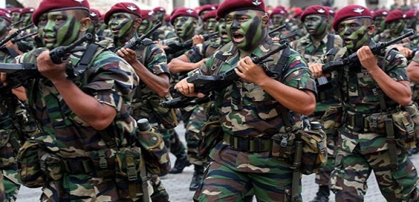 وزارة الدفاع الماليزية: الدفاع الجوي مستعد لمواجهة أي تهديد لسيادة البلاد وأمنها