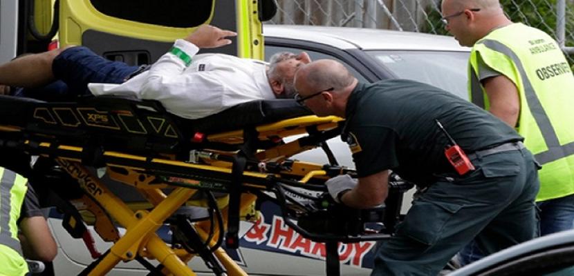 الكنيسة الأرثوذكسية تدين الهجوم الإرهابي الذي استهدف مسجدين في نيوزيلندا